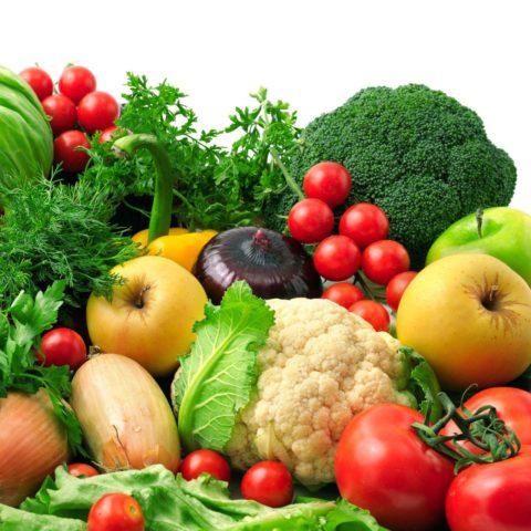 افزایش زمان ماندگاری محصولات کشاورزی