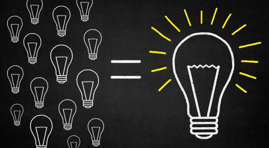 با چالش نوآوری قوای ذهنی کسبوکار خود را دوچندان کنید!