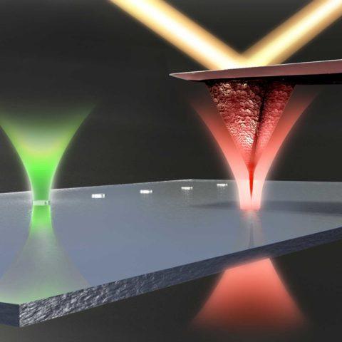 چالش فناوری ساخت تیپ میکروسکوپ نیروی اتمی