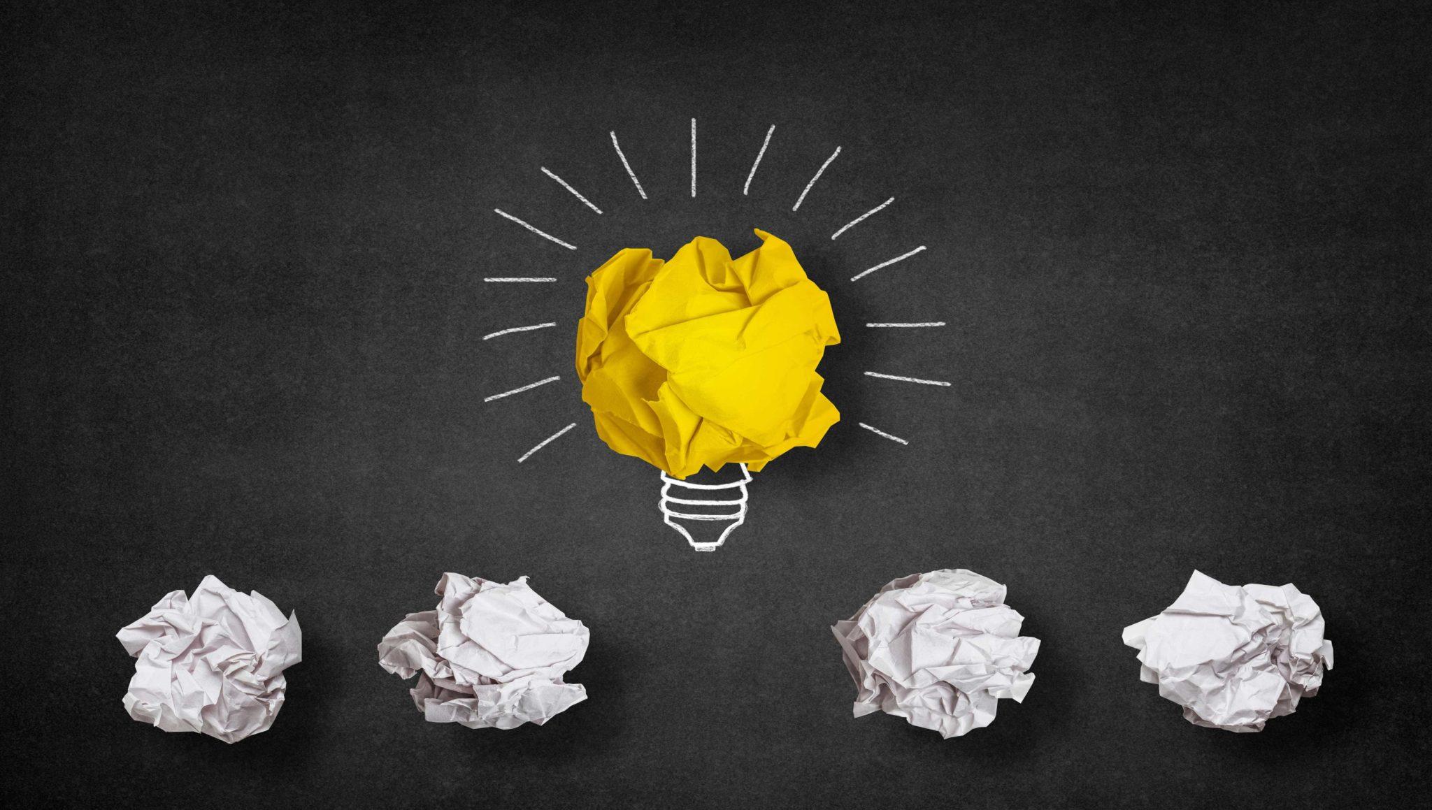 چالش فناوری و نوآوری ، آی چلنج