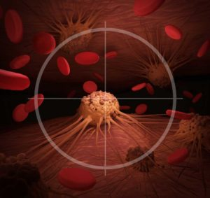 توسعه روشهای هدفمندسازی سلولها