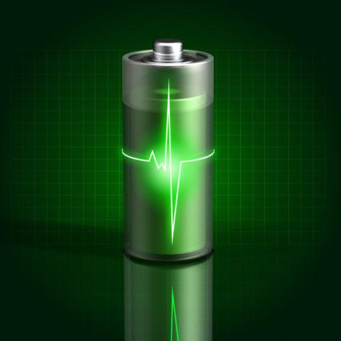 طراحی و ساخت سلول باتری لیتیومی