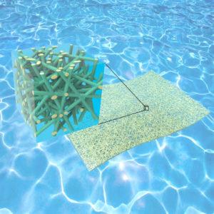 طراحی و ساخت سامانه فیلتر تهیه آب سالم بر پایه نانوالیاف