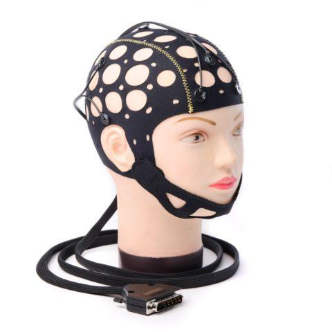 طراحی مواد مغناطیسی/الکتریکی (الکترودهای خشک) با قابلیت استفاده در ثبت سیگنالهای مغزی
